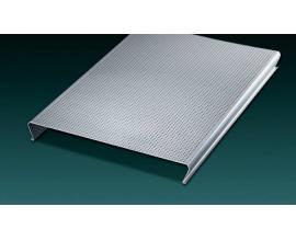 铝合金条板